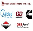 Orient Energy System
